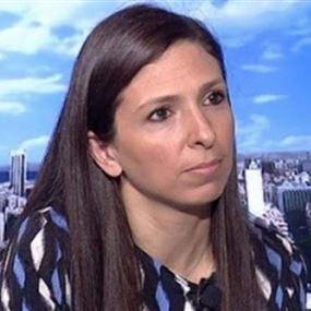 بترا خوري: مضاعفة عدد حالات كورونا في لبنان أسرع من المعدل العالمي!