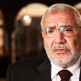 إلقاء القبض على رئيس حزب مصر القوية وعدد من الأعضاء