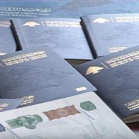 للمغتربين.. هكذا تحصلون على جواز الالف ليرة لبنانية