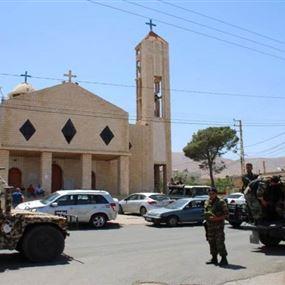 بلدية القاع: كارثة ستجعل من اللبنانيين عمالا لدى النازحين السوريين!