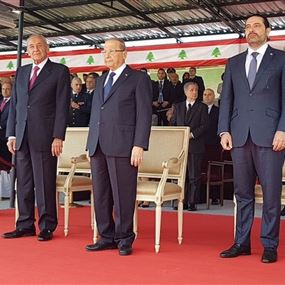 اذا صدقت المعلومات فسيكون للبنان حكومة قبل عيد الاستقلال