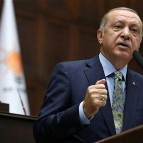 أردوغان يكشف نتائج التحقيق في قضية مقتل خاشقجي