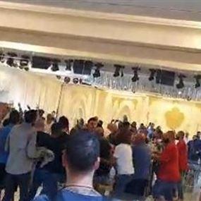 القاضية عون تفتح تحقيقا حول حادثة التعرض للوزير غسان عطالله