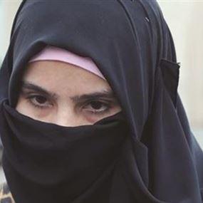 طليقة البغدادي تروي أسرارها الزوجية أمام المحكمة في بيروت!