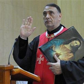 الاب طوني الخولي يؤسس جمعية روح الرب في كندا