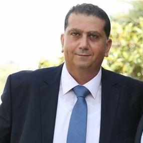 القوات في جزين نعت المحامي سليمان: إندفع كبطل لإنقاذ بلدته من النار