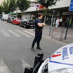 قتيلتان في هجوم بالسكاكين بضواحي باريس