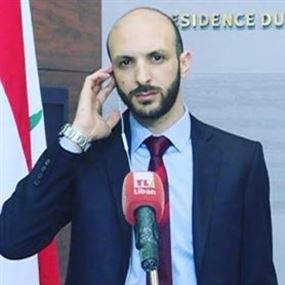 وسيم عرابي إلى العمل النقابي في تلفزيون لبنان