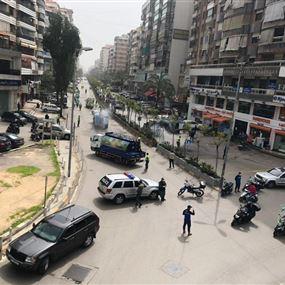 حزب الله يتقدّم الطوائف الأخرى بخطة الطوارئ.. وجنبلاط يُقاتل وحيداً!