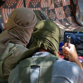 اعداد كبيرة من الارهابيين عبروا الى لبنان