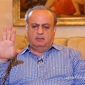 مجلس القضاء الأعلى يلاحق وئام وهاب