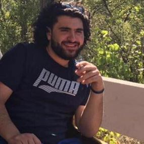 حمزة ضحية لبنانية جديدة في بلاد الإغتراب (فيديو وصوَر)