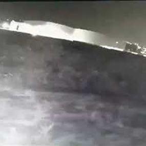 بالفيديو: الدفاع الأرمنية تسقط طائرات مسيرة قرب العاصمة يريفان