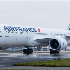 هل تنتهي معاناة ركاب طائرة Air France اليوم؟