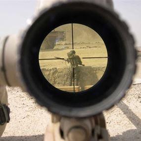 """العين على """"المخيمات"""".. وقائد الجيش يتبع أسلوباً جديداً!"""