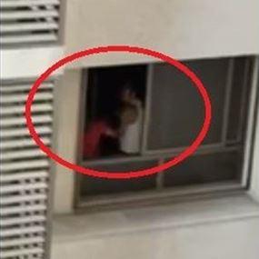 فيديو مسرّب لفنان لبناني يقوم بضرب امرأة وتعنيفها جسدياً