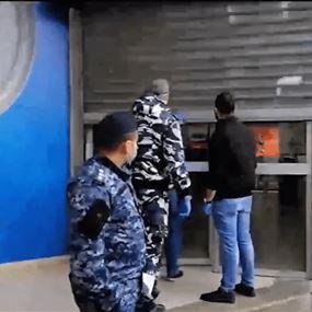 بالفيديو: اجراءات مشددة لسرية الجديدة تنفيذاً لقرار التعبئة العامة