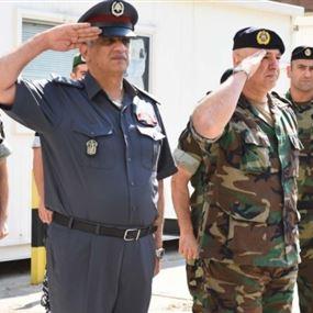 قادة الأجهزة الأمنية يجتمعون في اليرزة