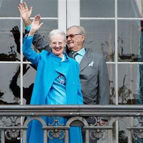 أغرب طلب  لزوج ملكة الدنمارك.. بعد وفاته