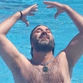 صورة تكشف حقيقة وفاة نوح زعيتر