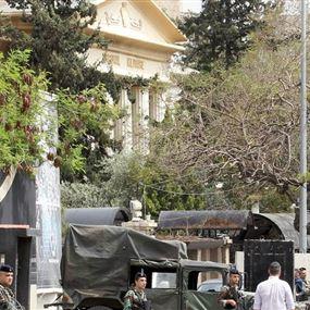 المحكمة العسكرية برأت نجوى وميادة وأحمد من تهمتهم