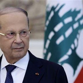 الرئيس عون بحث مع وزير الداخلية تفاصيل فرار عدد من السجناء