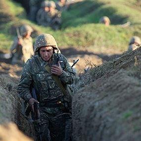 أرمينيا وأذربيجان تتبادلان اتهامات انتهاك وقف إطلاق النار