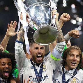 ريال مدريد قريب من تحطيم رقم قياسي صمد لـ54 عاما
