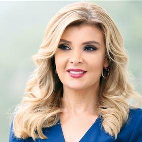 داليا داغر مديرة عامة لتلفزيون لبنان؟!