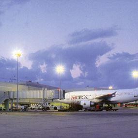 مطار بيروت: اصلاح الاعطال في نظام ادارة الحركة الجوية