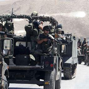 قيادة الجيش تستكمل تجهيزاتها للمعركة مع