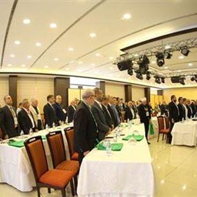 نتائج انتخابات لجنة رؤساء البلديات اللبنانية الجديدة....