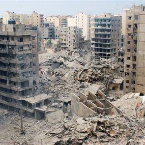 حرب ثالثة على لبنان تلوح في الأفق