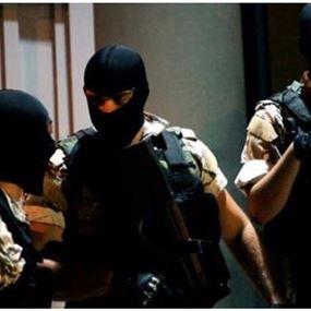 الأمن العام كشف شبكة موساد تعمل تحت غطاء جمعية