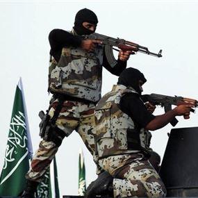 إحباط مخطط إرهابي لخلية داعشية في الرياض