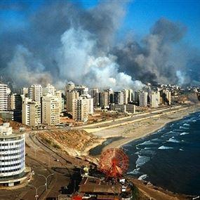 فَرَحٌ كئيبٌ يسود بيروت.. ومأزق التشكيل على صفيحٍ ساخن
