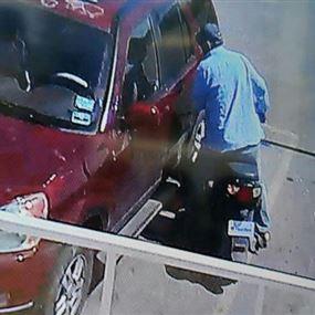 كمين للمعلومات أسفر عن توقيف محترف عمليات سرقة من داخل السيارات