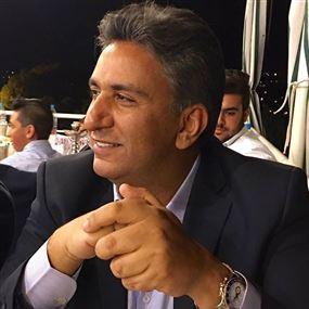 داني شرابيه القاضي الشاب.. رئيساً للجنايات