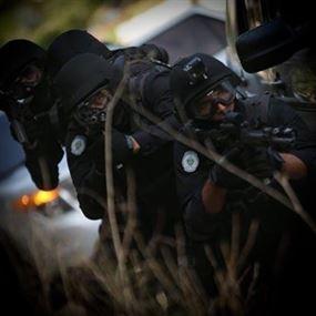 الشيخ ورتيب في قوى الامن بقبضة الشرطة القضائية!
