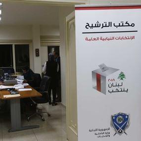بالاسماء: المنسحبون من الانتخابات النيابية حتى الساعة