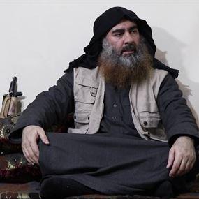 بالفيديو... أول ظهور لأبي بكر البغدادي منذ خمس سنوات