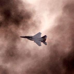 ليست أميركا.. طائرات إسرائيلية ضربت المطار السوري
