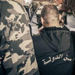 تفاصيل توقيف صحافي صوّر لهآرتس من وسط بيروت
