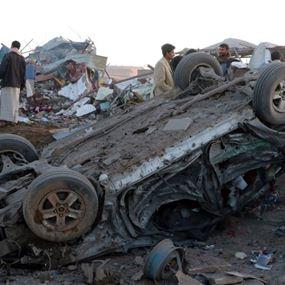 تعرض مسؤول أمني كبير لمحاولة اغتيال في اليمن