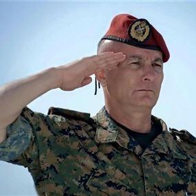 رسالة من شامل روكز إلى كل من ينتقد الجيش