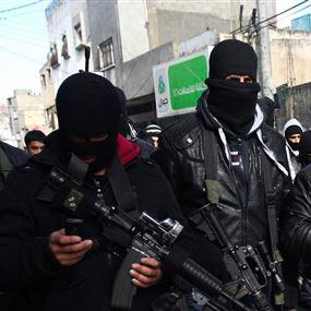 الوجود السوري المسلّح الأخطر ويُكرّر الوجود الفلسطيني المسلّح؟!