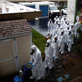 فريق ترامب لمكافحة كورونا: الفيروس قد يقتل 200 ألف أميركي