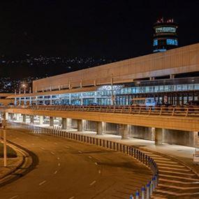 وثيقة تحذّر من اعتداء إرهابي على مطار بيروت