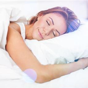 النوم يساعد على حرق الدهون.. كيف ذلك؟