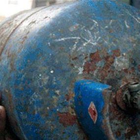 جرحى بانفجار قارورة غاز في مخيم البداوي